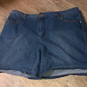 Faded glory short